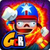 Galaxy Cannon Rider 2.5