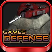 National Defense 1.00