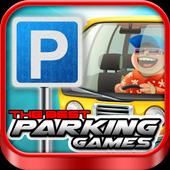 Parking Games 1.00
