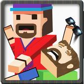 Pixel Revenge :Physics Fighter 1.2