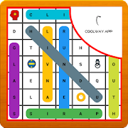 Word Search in English 1.6
