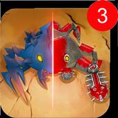 Spore Monsters.io 3D: Jeopardy Turmoil 6.0