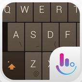 TouchPal Coffee Keyboard Theme 6.20170425224242
