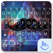 TouchPal Dreamer Keyboard Skin 6 6 6 2019 APK Download - Android