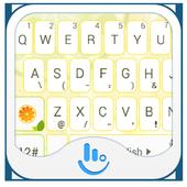 TouchPal Lemon Tree Theme 6.2.14.2019