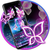 com.cootek.smartinputv5.skin.keyboard_theme_neon_butterfly_new 6.6.23.2019
