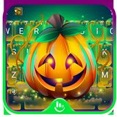 Halloween Night Keyboard Theme 6.4.30.2019