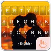 Promise - Keyboard Theme 6.7.1