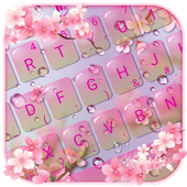 Pink Sakura Flower Stylish Reading 6.5.10.2019
