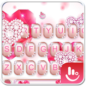 Red Diamond Keyboard Theme 6.4.30.2019