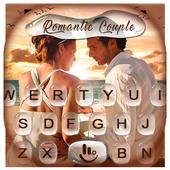 Romantic Love Couple Photo Keyboard Theme 6.12.4.2018.20181204220453