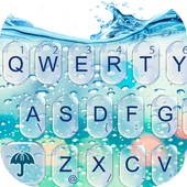 com.cootek.smartinputv5.skin.keyboard_theme_water 6.7.16.2019
