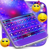 Colored Lights Keyboard Theme 1.181.1.76