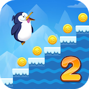 Penguin Run 2 1.3.6
