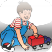 Truck Games for Toddlers: Free 1.0