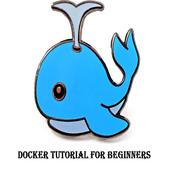 Docker Tutorial For Beginners 1.0