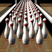 Crazy Bowling
