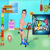 Funny Kids Workout Fitness Meets Fun free Game
