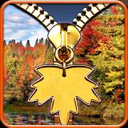 Autumn lock screen. 1.0.0.34