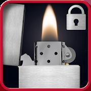 Lighter – lock screen. 1.1.0.34