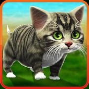 Funny walking cat 1.0.0.71