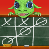 Tic tac toe with dragon 1.0.3.17