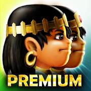 Babylonian Twins Platform Game 1.8.7