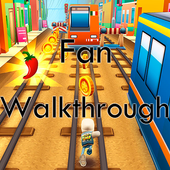 Fan Subway Surfers Walkthrough 1.3
