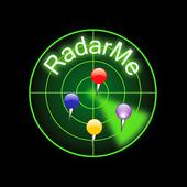 RadarMe Ro