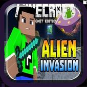 Invasion MCPE Guide 1.0