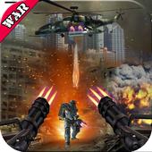 Counter City Gunner War 🔫 1.1