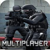 Counter Combat Online CS : GO 1.7