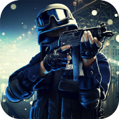 Terrorist Killer - Strike Shooting Game 1.3.2