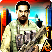 Commando Shooter Fury 2 1.0