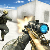 Counter Terrorist FPS Shooting 1.0