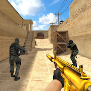Counter Terrorist Shooter Killer 1.4