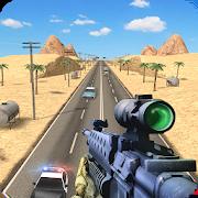 Traffic Sniper Shooting 1.5