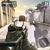 Counter Terrorist : Shooting War