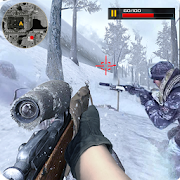 Counter Terrorist Sniper - FPS Shoot Hunter 1.3