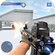 Counter Terrorist Sniper Shoot 1.3