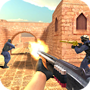 Counter Terrorist Fire Shoot 1.0