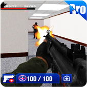 Counter Terrorist GameCOUNTER STUDIOAction