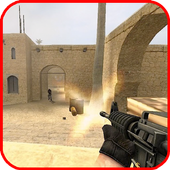 Counter Terrorist Strike Force 18