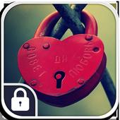Couple Love Photo Lock Screen 1.1