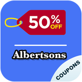 Coupons for Albertsons