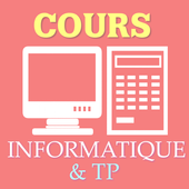 Cours informatique & TP 4.0