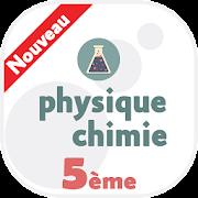 cours de physique chimie 5eme 1.0