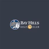 Bay Hills Golf Club Md 1