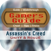 Guide for Assassin's Creed U&R 1.0.0