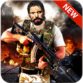 Army Commando Survival War 1.0